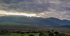 Maui - Sunrise over Puu Kukui (Dunby PICS) Tags: sunrise hawaii maui lahaina puukukui