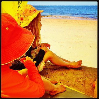• summer at #somers • #6yo #4yo #christmas2014