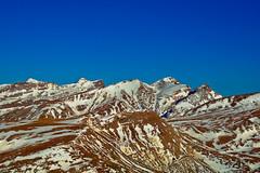 pirineos (papadopaulus78) Tags: 3 de los monte montaa mesa reyes maila pirineos hiru piris mendiak zuriza pirineoak alanos erreageen