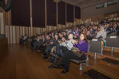 Sala Auditori Eduard Toldrà, públic