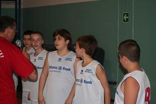 Basket Ultima Giornata 104