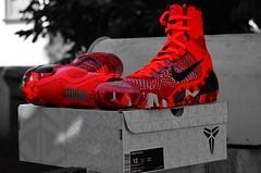 2014 Nike Christmas Kobe IX Elite (chiva1908) Tags: christmas xmas 9 nike kobe elite 24 ix kobes 9s ixs