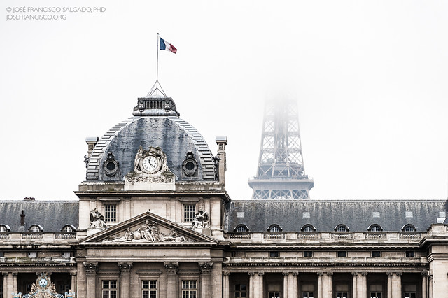 École Militaire, Paris [4030]