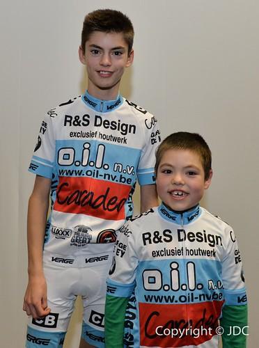 Cycling Team Keukens Buysse 2015 (8)