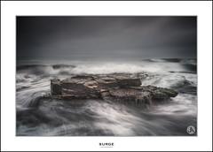 Surge (John_Armytage) Tags: ocean seascape sunrise rocks surf wave australia nsw northernbeaches warriewood sony1635 visitnsw johnarmytage sonya7r