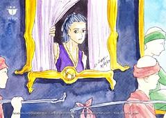 ส่งตัวเจ้าหญิงเมืองแปร ไปให้เมงเบง พระราชายะไข่
