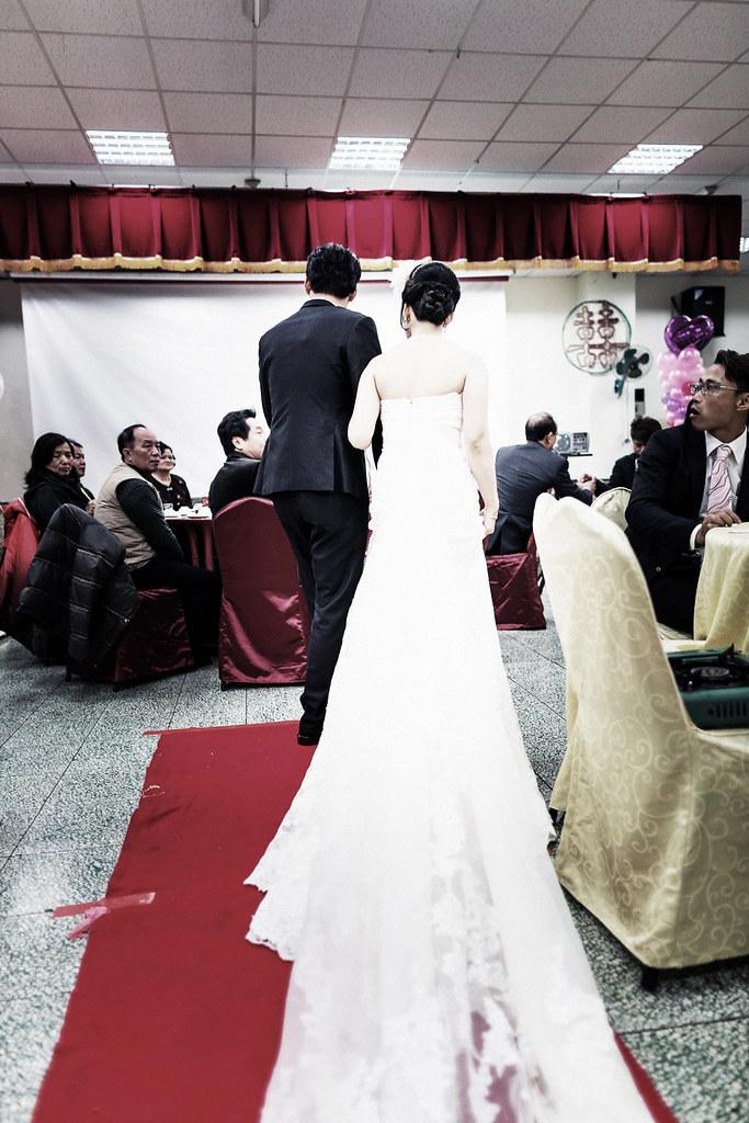 嘉呈&敏媛Wedding-59