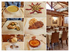 Ca l'Amagat composició (Jordimac) Tags: catalunya cuinacatalana elberguedà restaurantsdelberguedà
