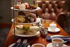 Hotel Cristina Afternoon Tea 3