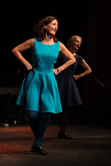 Celtic Cabaret Too - Membertou - 10/13/14 - photo: Corey Katz [45]