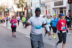 5th Annual Charleston Marathon-137 (King_of_Games) Tags: sc downtown southcarolina charleston runners kingstreet kingst charlestonmarathon 5thannualcharlestonmarathon