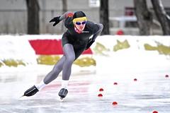 GGX_1444 (Rob Bye Photo) Tags: winter canada ice sports speed photo nikon skating sigma manitoba skate oval 2015 robbye