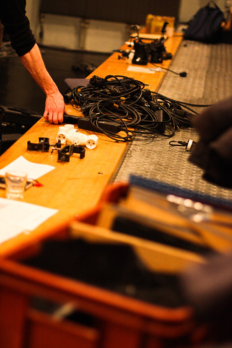 """WORKSHOP: Historie osvětlování a světelného designu, vývoj divadelního prostoru / Barokní divadlo v Českém Krumlově / Závěrečná práce studentů • <a style=""""font-size:0.8em;"""" href=""""http://www.flickr.com/photos/83986917@N04/16348054275/"""" target=""""_blank"""">View on Flickr</a>"""