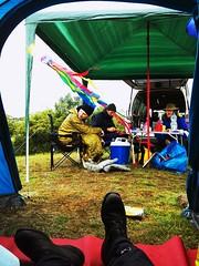 Pkozd 2016! (morosus) Tags: kite festival tent hq raincoat es zelt pkozd sator surrano