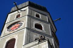 Kirche St. Laurentius in Bludenz (Katholische Kirche Vorarlberg) Tags: kirche bludenz stlaurentius