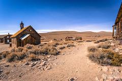 Bodie - Ghost Town - California - USA (PhotoGSuS) Tags: california usa gold ghosttown bodie bridgeport sierranevada westcoast estadosunidos monocounty costaoeste bodiehills