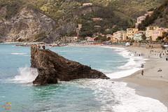 IMG_9270 (Enrique Gandia) Tags: travel italy nature landscape italia cinqueterre monterosso viajar travelblogger consejeroviajero