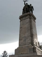Soviet Army (VulnerantOmnes) Tags: red army sofia bulgaria bulgarie
