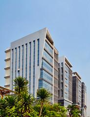 Empat Sekawan (BxHxTxCx) Tags: building office jakarta kantor gedung