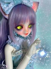 Magical Serenade (Pullipprincess) Tags: cute doll dolls indoor kawaii bjd luts zuzu balljointeddoll corni kiddelf kidzuzudelfcorni