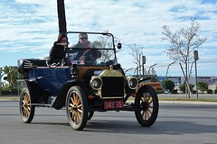 HCCA 60th Holiday Motor Excursion (USautos98) Tags: ford 1914 modelt horselesscarriage