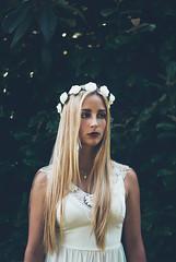 Muse (Alice Consonni) Tags: wood summer portrait people nature girl beauty photoshop photography photo model nikon photoshoot outdoor alice creative young posing muse portraiture amateur bergamo michela nikond80 consonni