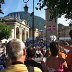 festivités du 150ème anniversaire du rattachement de la Savoie à la France thumbnail