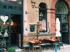 (irmakdogruyusever) Tags: turkey pappa cafe moda kadikoy