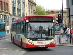 Halton 01 160519 Liverpool (maljoe) Tags: halton haltontransport haltonboroughtransport