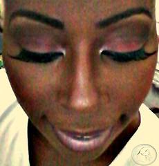 Ndulgeglam (MzNdulgeglam) Tags: beauty hair nails picmonkey dmvnails dmvhair
