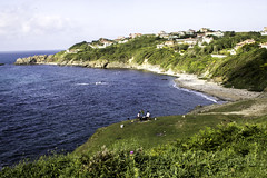 The Black Sea Coast (hehheh78) Tags: riva turkey blacksea coast travel sea asiaminor asia