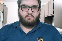 Day Seventy-One (MBPruitt) Tags: gpoy self portrait photography photograph me cub bear chub beard