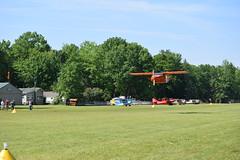 DSC_0257 (SkyPilot181) Tags: airplane aircraft airshow ojibwa d11
