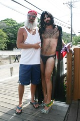 My Sexy Bride (Cowboy Tommy) Tags: jockstrap hairy hot sexy sex legs beards queens pubes pubichair fireisland thepines hairychest lanky treasuretrail cherrygrove bearporn