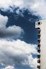 Boulogne_0616-6-2 (Mich.Ka) Tags: urban abstract paris building architecture cityscape boulogne reflet ville façade immeuble urbain abstrait grafic graphique