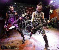 Killus (LUCAS KORNEY) Tags: rock metal punk gore heavy metalindustrial killus