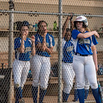 Dreher vs Chapin Varsity Softball