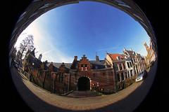 Utrecht, Kromme Nieuwegracht (JoCo Knoop) Tags: utrecht krommenieuwegracht