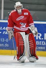 EV Regensburg vs. Junghaie, 1:3, 08.03.2015