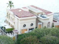 Rich Villa in Maputo