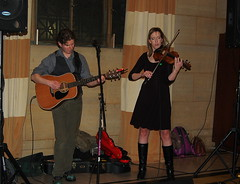John Byrne & Maura Dwyer