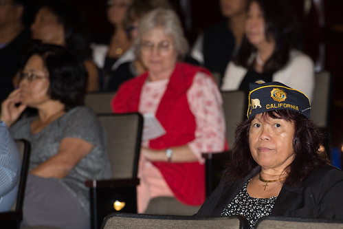 2015 Women Veterans Summit: Strength and Courage