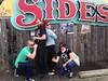 Gangstas at Spider House SXSW