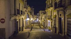 Olvera, Cádiz, España