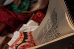 Zarlino (S. Hemiolia) Tags: music stilllife 35mm book libro books libri musica 18 35 renaissance rinascimento naturamorta 3518 rinascimentale trattato notazione mensurale