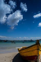 Ilha do Campeche | Florianpolis (criscenteno_photo) Tags: moon praia big barco lua paraiso cheia ilhadocampeche pontehercilioluz