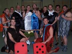 Männerballett 2005