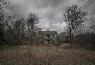 House of Gloom