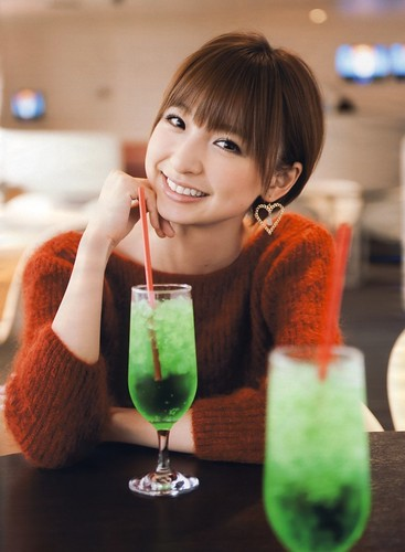 篠田麻里子 画像19