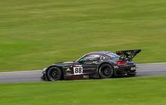 #88- Triple Eight - BMW Z4 GT3 - Lee Mowle / Ryan Ratcliffe @888Official @leemowle @RyanRatcliffe33 (Steven Roe Images) Tags: bmw hatch z4 triple eight brands brandshatch gt3 bmwz4gt3 stevenroeimages